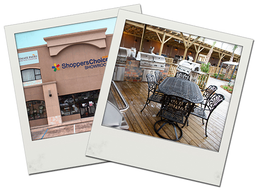 ShoppersChoice.com Showroom