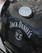 Jack Daniel's Edition Primo Oval XL