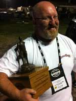 Bill Gillespie, Smokin' Hoggz BBQ