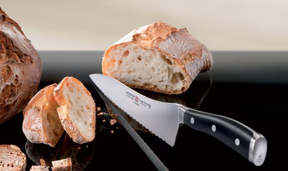 Deli Knife