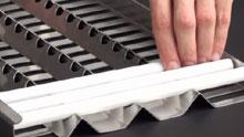 How to Install Ceramic Heat Radiants