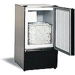 UUnder Counter vs Built-In Ice Makers
